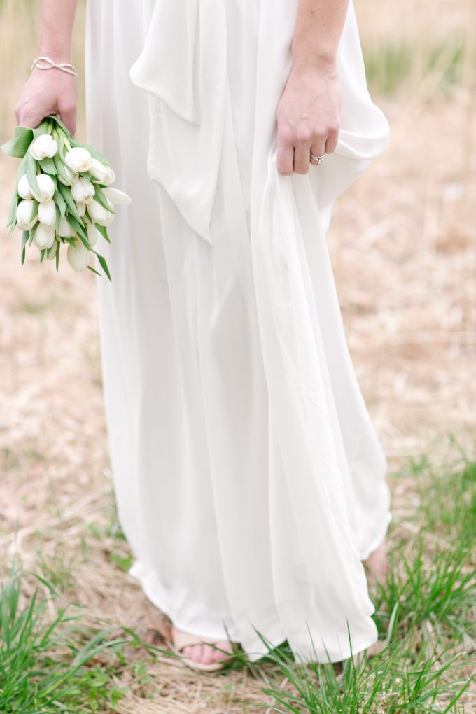 A Look At The New Wedding Dresses From ModCloth