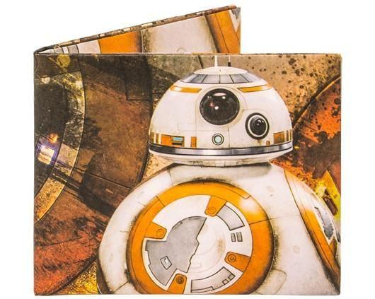 BB-8 Portrait Mighty Wallet