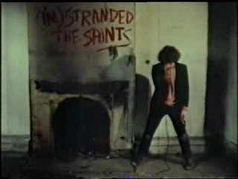 The Saints - (I'm) Stranded (1977)