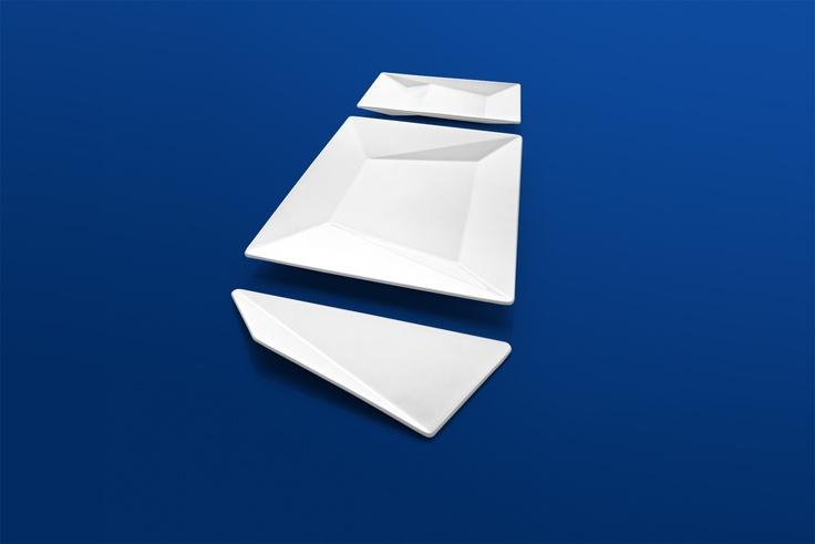 Figgjo Fold - Unfold your creativity!