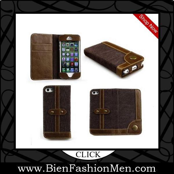 Iphone C Wallet Case