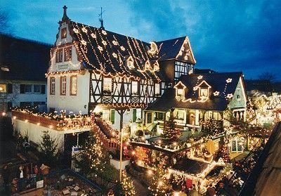 michelstadt weinachtsmart photos | Das Besondere an allen Produkten die auf dem Weihnachtsmarkt angeboten ...