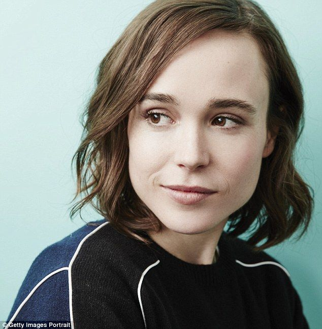 25+ Best Ideas about Ellen Page on Pinterest | Tomboy ... Ellen Page