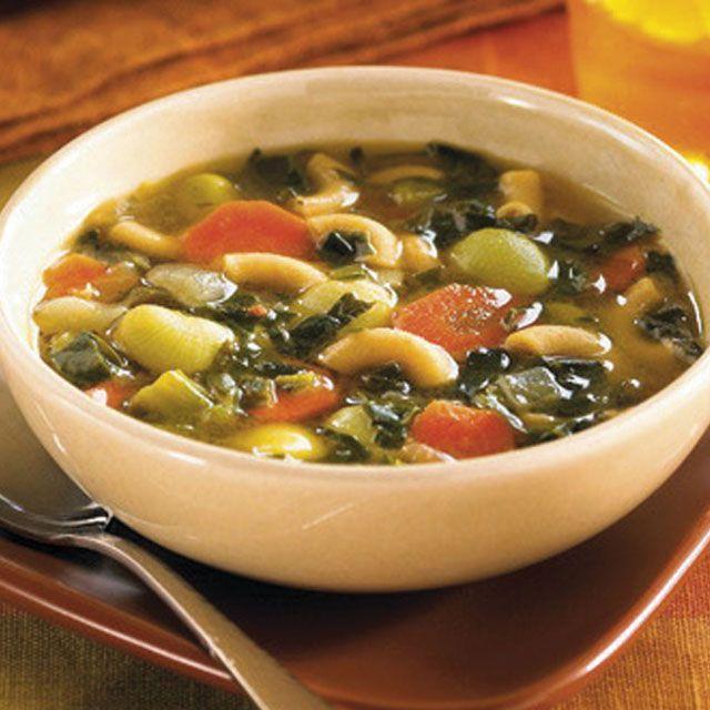 Soul Food: Garden Patch Soup