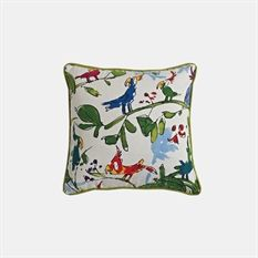 Exclusive cushion collections by Osborne & Little