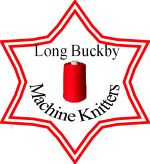 Long Buckby Machine Knitters