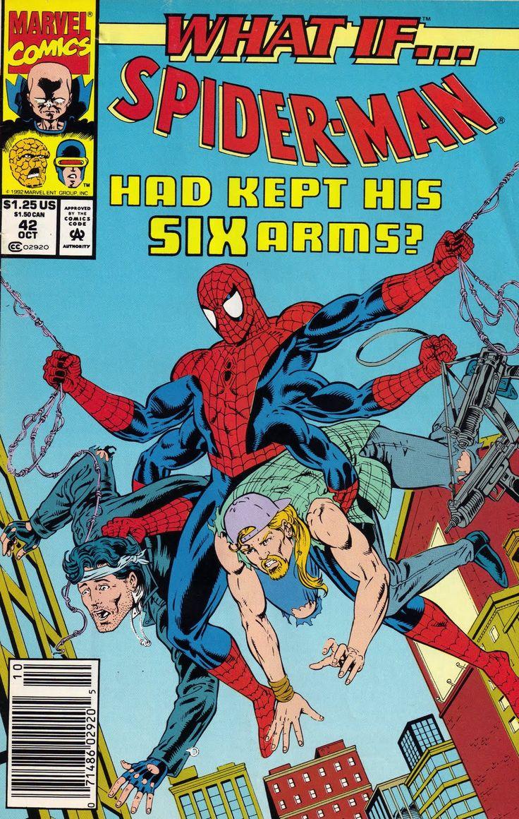 Comic Book Cover Ideas : Spiderman comic book covers pixshark images