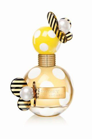NaNa Toulouse:  Honey, de Marc Jacobs