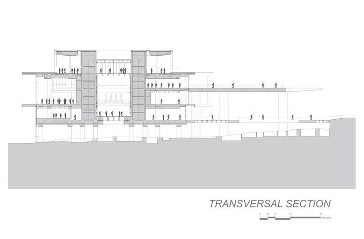EU Mies Award 2011 Finalist :: Acropolis Museum > Bernard Tschumi Architects > Athens, Greece