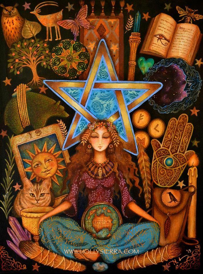 Tarot es una herramienta para el desbloqueo de la mente subconsciente y traer pensamientos y sentimientos a la conciencia mediante la identificación con los símbolos de las cartas del Tarot