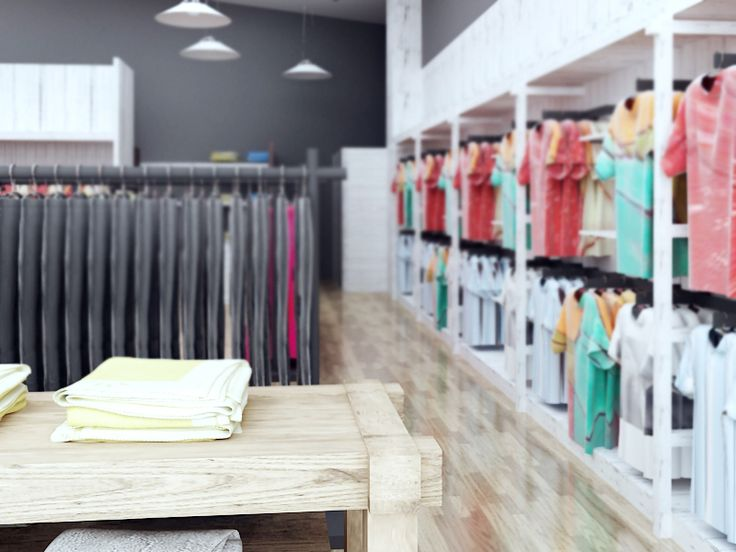 K-Town (korean fashion shop). Grand City. Surabaya