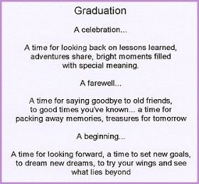 Graduation poems, High school graduation and Online high ...