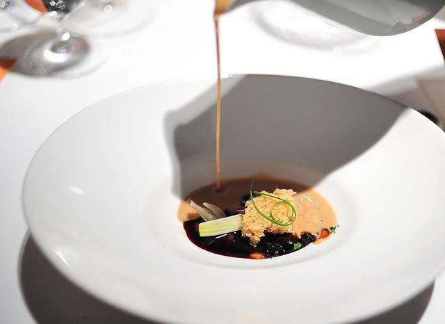 91 best roca images on pinterest diners restaurant and restaurants - La cuisine sous vide joan roca ...