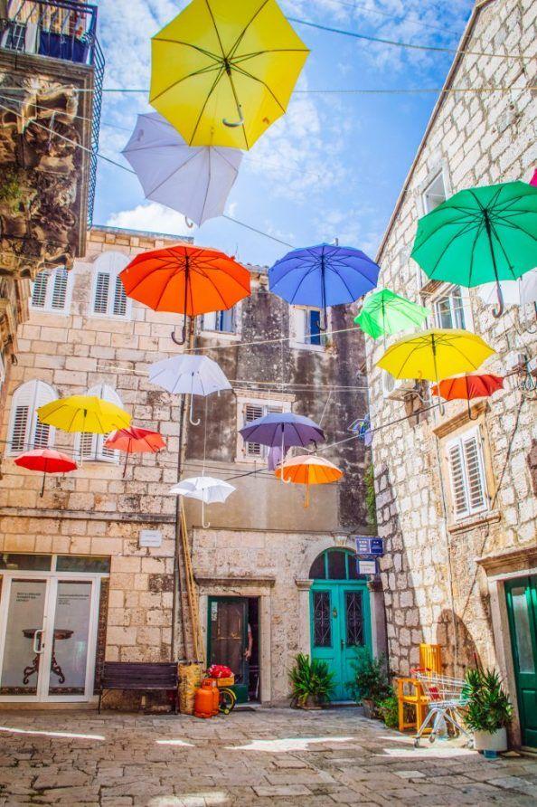 21 umwerfende Fotos von Kroatien, mit denen Sie so schnell wie möglich ein Ticket buchen können   – Favorite Places