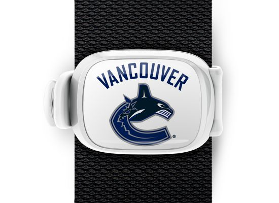 Vancouver Canucks Stwrap