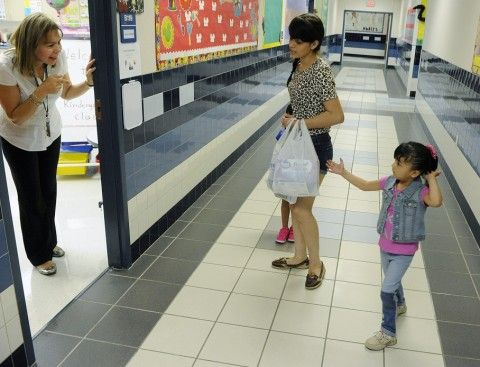 The real reasons behind the U.S. teacher shortage - The Washington Post