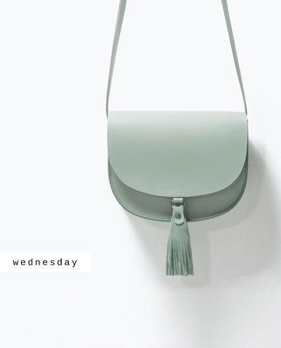 #zaradaily #wednesday #woman #bags
