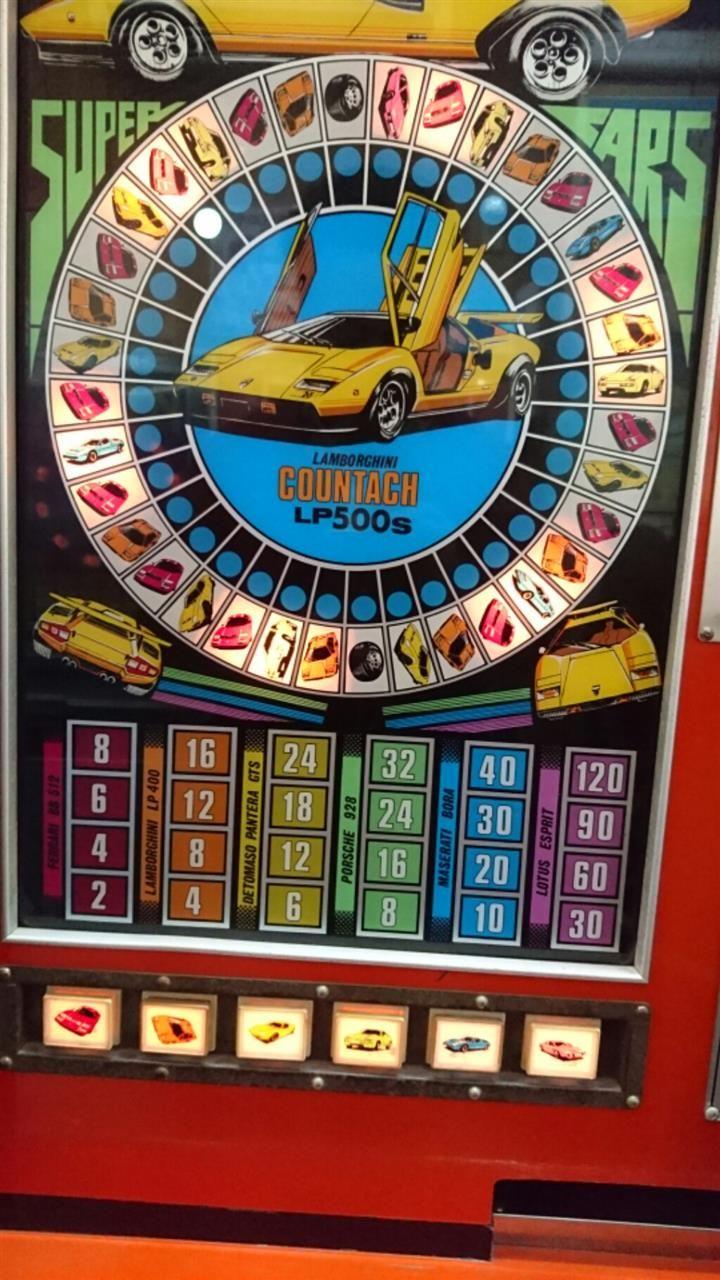 「駄菓子屋ゲーム博物館。」について - シティのウリ坊 のブログです。Powered by みんカラ