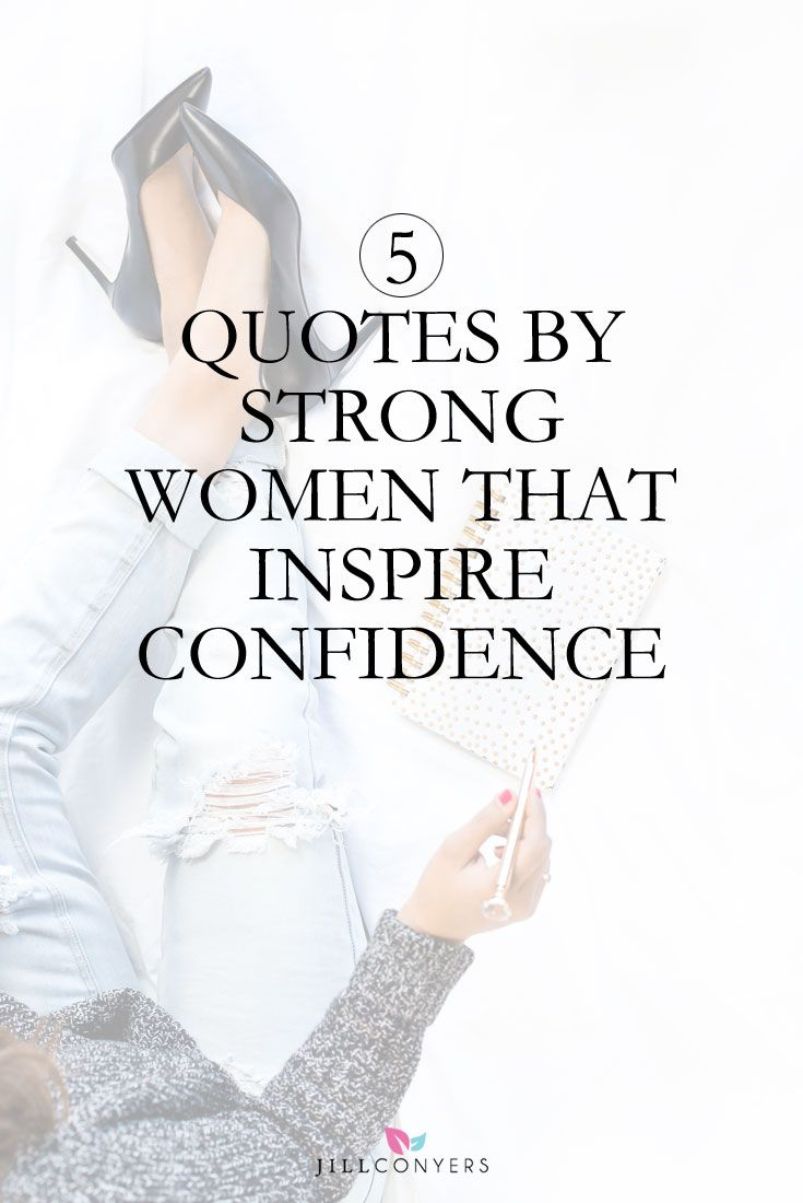 502 best Quotes images on Pinterest   Inspiration quotes ... Confidence Quotes For Women