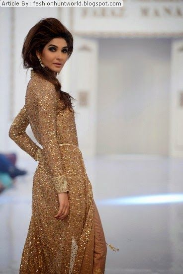 Faraz Manan Bridals 2014-2015 | Lyallpur Collection 2014 |