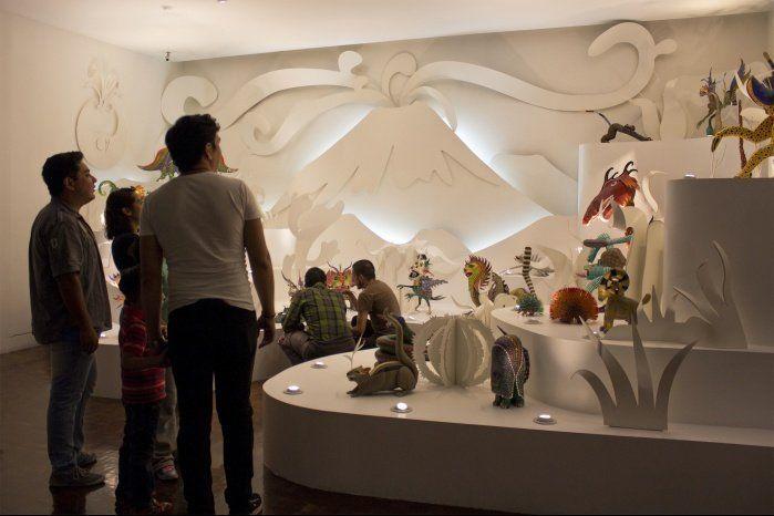 Participarán 25 recintos culturales en quinta Noche de Museos de 2016