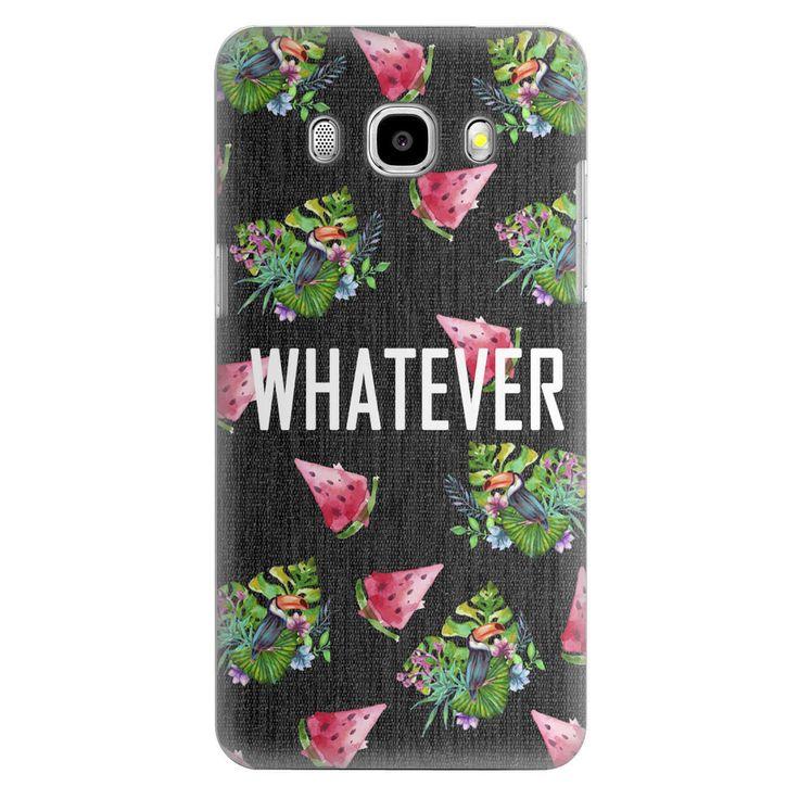 Whatever Samsung Galaxy J5 Case Samsung Galaxy S6 S5 S4 S3 J5 A3 A5 A7 Note 3/4 S3 mini S4 mini S5 mini Exotic Phone Case Tucan Bird J3 Case by CaseLoco on Etsy