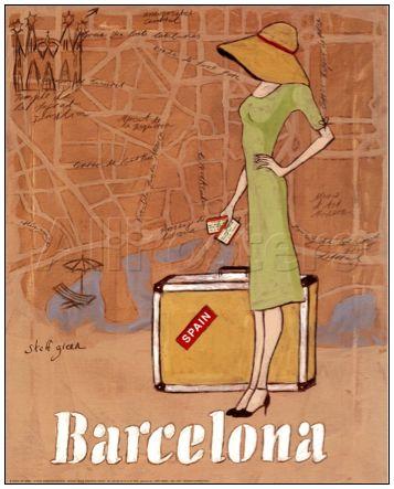 13 best vintage barcelona images on pinterest barcelona spain barcelona city and barcelona - Mobles vintage barcelona ...