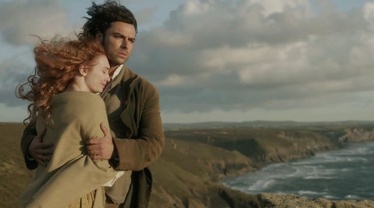 The League of British Artists, with Karen V. Wasylowski: Aidan Turner: BBC's Poldark remake: stars speak of...