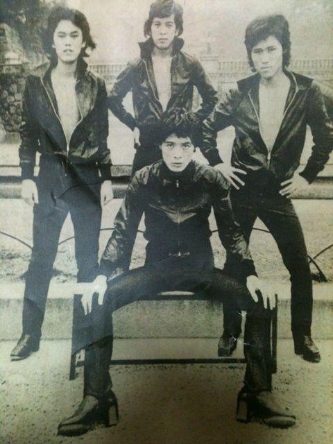 1972 CAROL