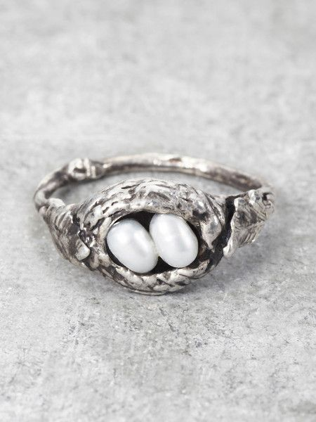 This uniquely enchanting ring is a beautiful way to celebrate your children…