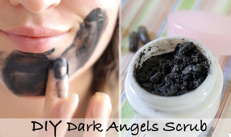 The dark angles cleanser is a super popular lush exfoliating cleanser - and often it is sold out in stores, so i wanted to give you a homemade option - which...