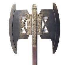 Lord of the Rings Replica Gimli's Axe