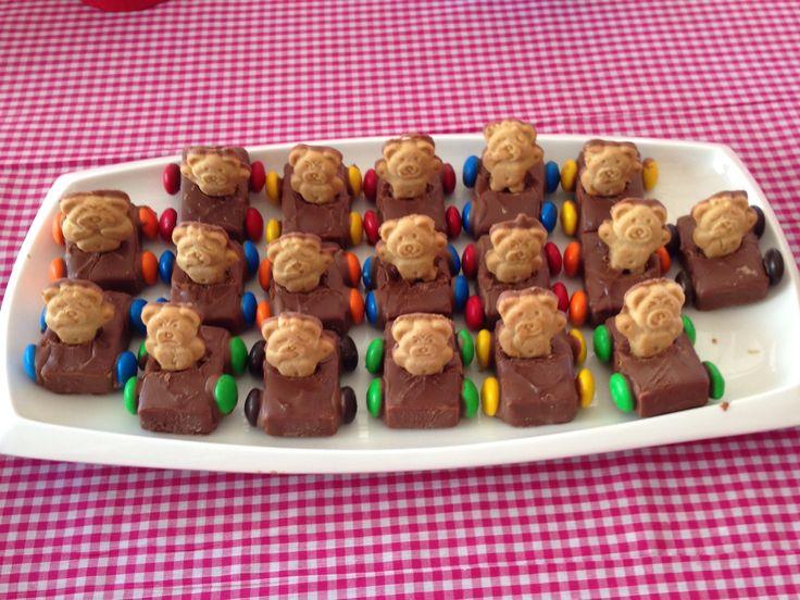 Car Teddy Bears