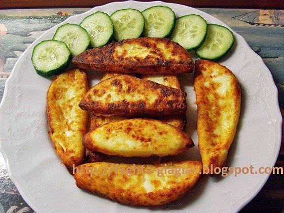 Τυρί κατσικίσιο σαγανάκι - από «Τα φαγητά της γιαγιάς»