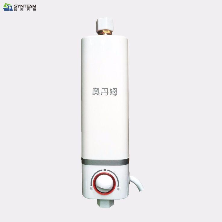 Boiler Huishoudelijke Mini Elektrische Onmiddellijke Boiler AODANMU Merk 220 V Klaring