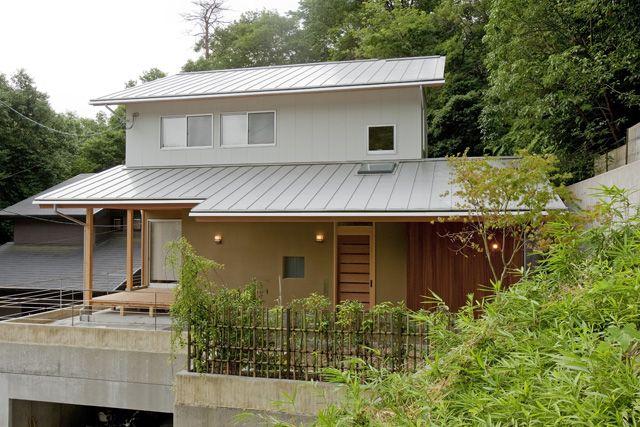 works no01 | 京都・大阪・奈良・滋賀で自然素材を使った木の家を建てる いたや工房