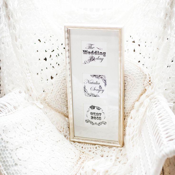 Wedding story pearl