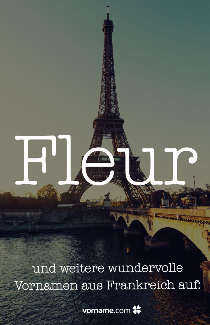 Französische Jungen Namen