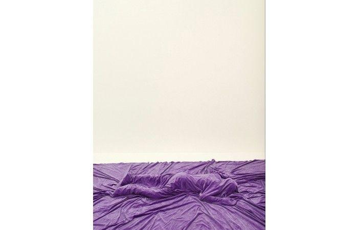 LOT 28 PRZEMEK DZIENIS I Can't Speak (Untitled) [2012-2013] Pigment print on baryte paper 65 × 50 cm (25.6 × 19.7 inch) Estimate €400 - €500  #lavacow #contemporary #art #przemekdzienis