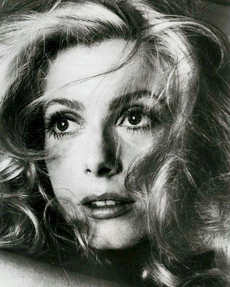 Friday 22nd of October 1943  Actress Catherine Deneuve, originally Catherine Fabienne Dorléac is born in Paris, Île-de-France, France.