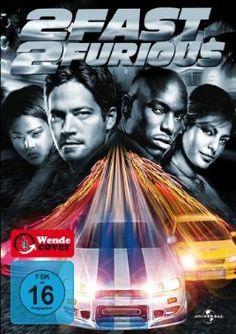 Free Hd Movies Download: 2 Fast 2 Furious :1 (2003) BRRip 420p 300MB Dual A...