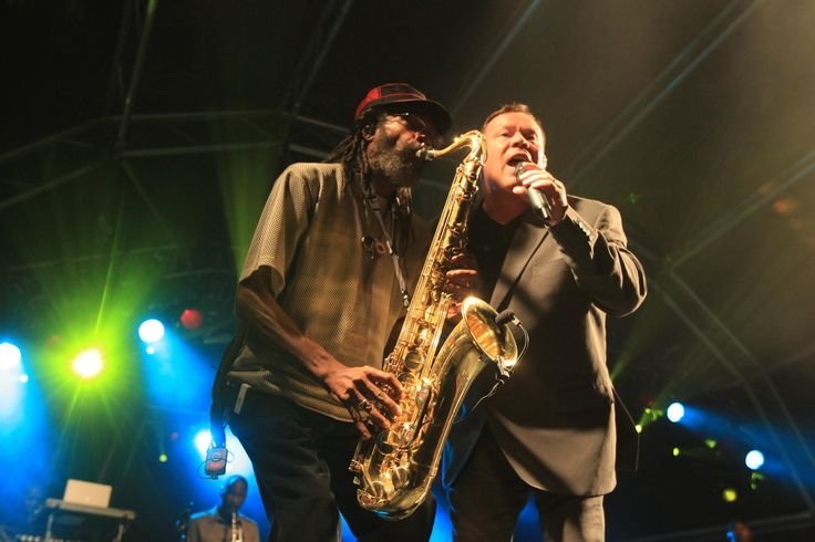 Reggae pop legends UB40 to perform stunning finale of UK tour at Chelmsford City Racecourse - Braintree and Witham Times