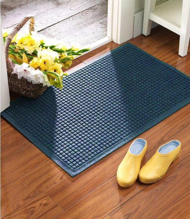 Everyspace Recycled Waterhog Doormat Waterhog Mat Home Goods Door Mat