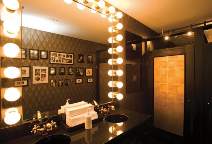 Mr & Mrs Smith - Lobby bathroom: Lobbies Bathroom, Style Pinboard, Master Bath, Luxury Hotels