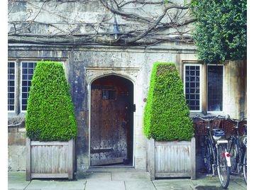 Old Parsonage hotel, Oxford