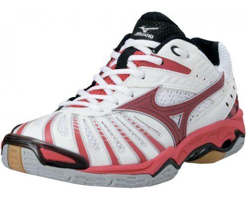 Cool MIZUNO Wave Stealth 2 Ladies Handball Shoe