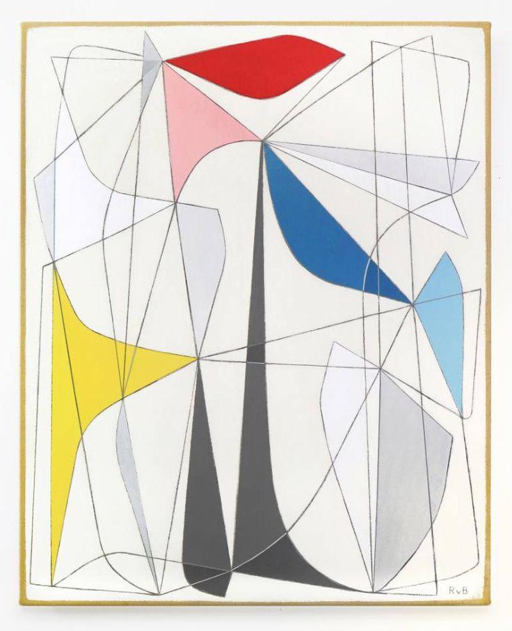 """Saatchi Art Artist Robert von Bangert; Painting, """"Aureille"""" #art"""