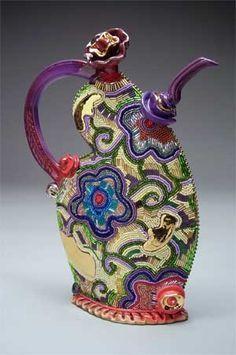 The Infinite Teapot   Ohio Designer Craftsmen