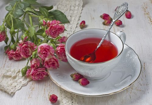 6 reasons why you should drink herbal teas
