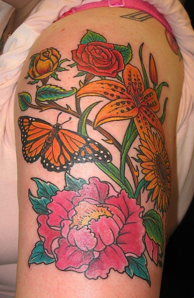 TATTOOS Pinterest Tattoo Studio Studios And Tattoos Body Art